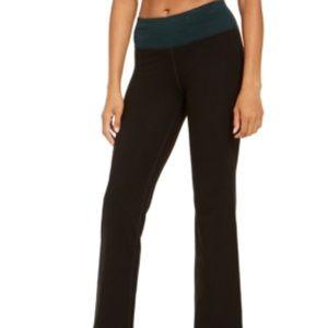 - Ideology Performance Yoga Pants